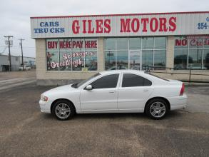 2008 Volvo S60 Waco TX 1454 - Photo #1