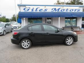 2006 Mazda MAZDA3 Waco TX 1415 - Photo #1