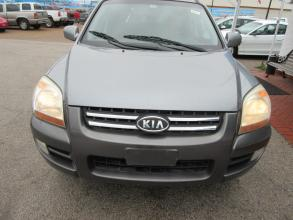 2006 Kia Sportage Waco TX 1199 - Photo #1
