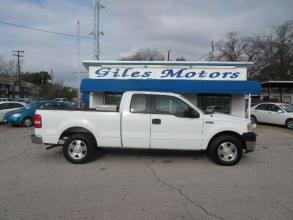 2006 Ford F 150 Waco TX 1596 - Photo #1